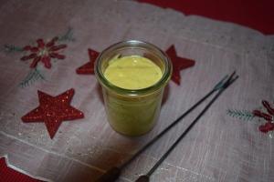 Bananen-Currysauce