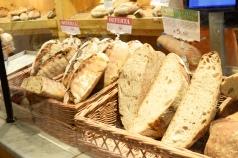 Terra Madre Salone del Gusto 2016 Eataly Pane Brot