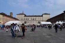 Terra Madre Salone del Gusto 2016 Torino