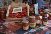 Terra Madre Salone del Gusto 2016 Pomodori