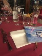 Terra Madre Salone del Gusto 2016 Torino Delfino Blu Ristorante