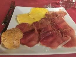 Terra Madre Salone del Gusto 2016 Torino Delfino Blu Prosciutto