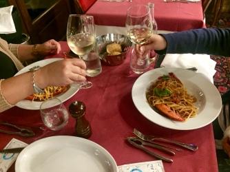 Terra Madre Salone del Gusto 2016 Torino Delfino Blu Zum Wohl